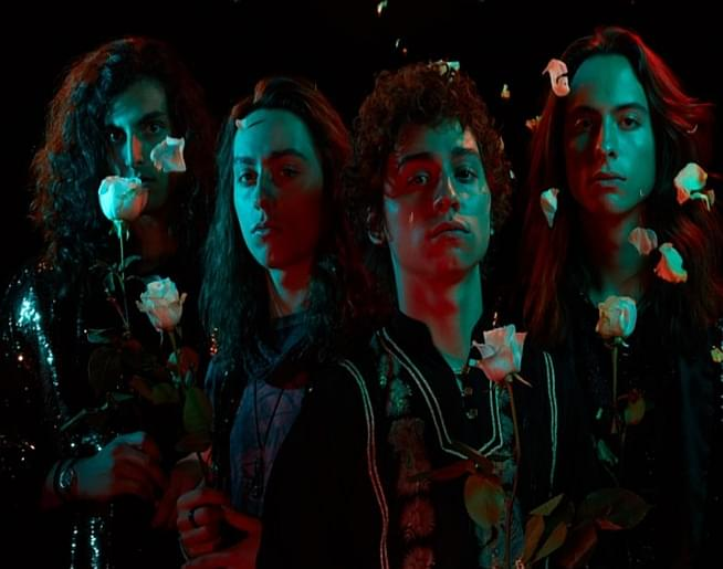 Greta Van Fleet – Nashville Municipal Auditorium