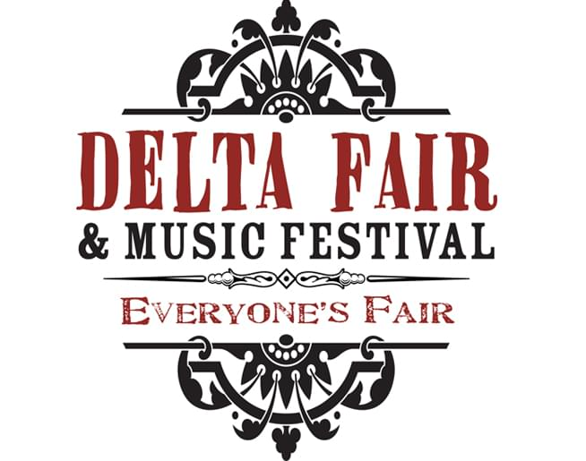 Delta Fair & Music Festival – Agricenter