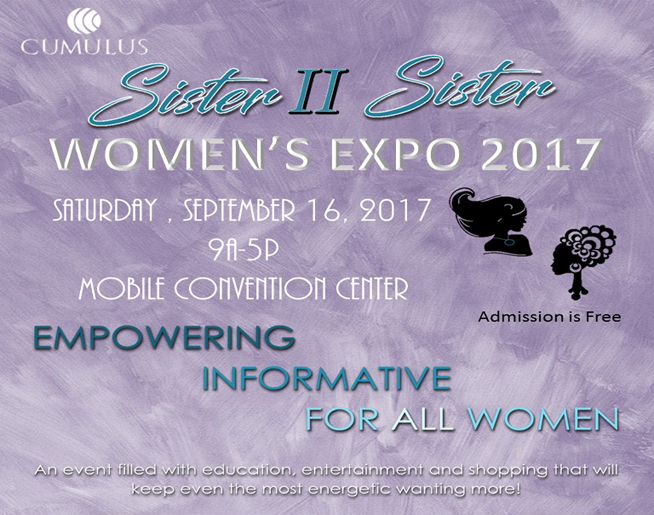 Sister to Sister Women's Expo Pictures