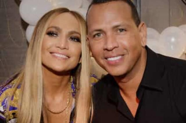 Who got engaged? J Lo & A-Rod! Click here to see the RING!