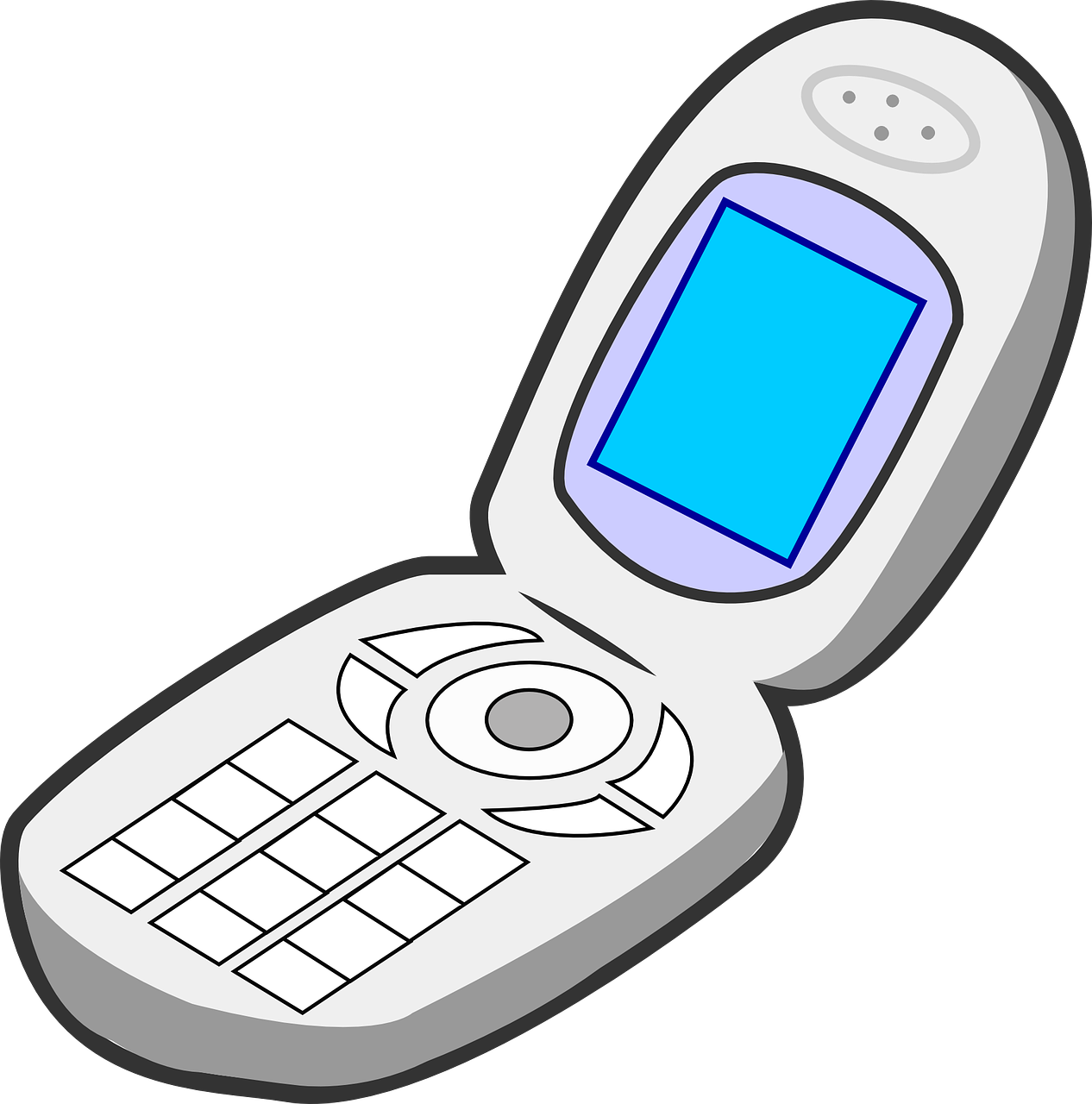 Could YOU use a flip phone for a month .. for $1,000?