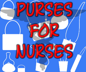 Purses For Nurses