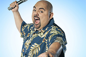 Win Tickets to Gabriel Iglesias