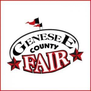 Win $1000 in the CK105.5 Big Sing at the Genesee County Fair!