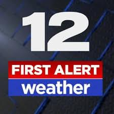 Y102 Connects You to WSFA 12 First Alert Forecasts