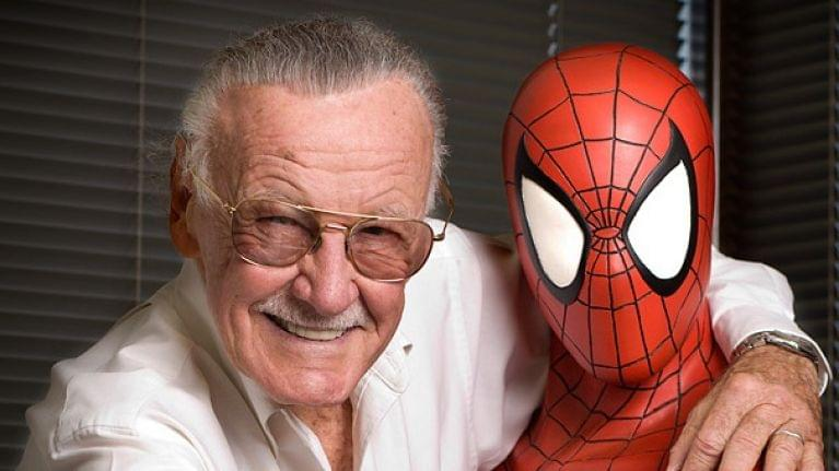 Marvel Comics Creator Stan Lee Files Restraining Order Against Care Giver