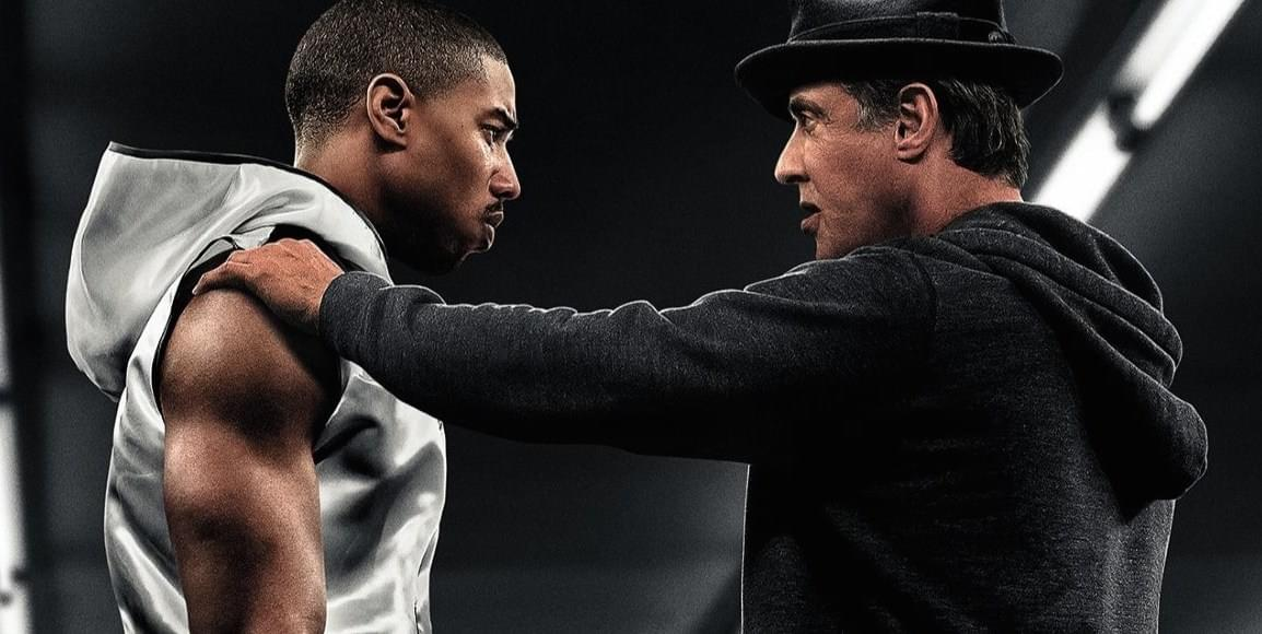 TRENDING: Creed II Movie Trailer is Next Level!