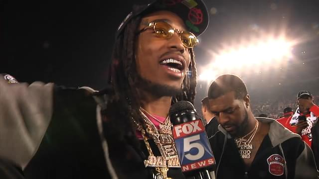 Quavo Readies Debut Solo Album Could It Be Released This Month?