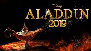 It's Here! Have You Seen The New Aladdin Movie Trailer?