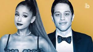 Ariana Grande Give Ring Back to Pete Davidson; But Who Gets to Keep the Pig?