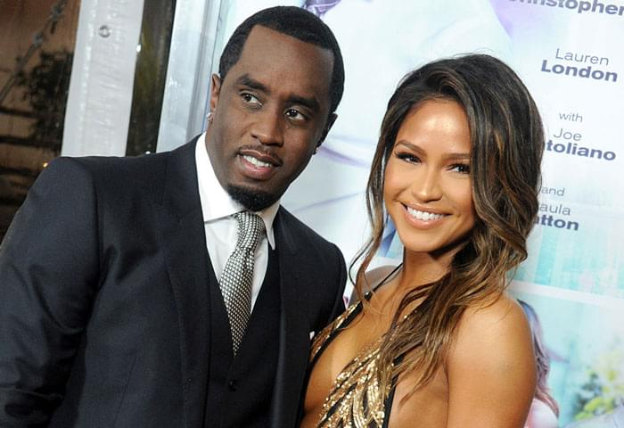 After 11 Years Together Sean Diddy Combs and Cassie are Over