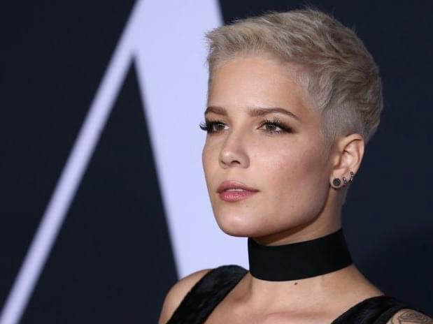 Halsey's Powerful Poem for All Women: 'Be Inconvenient'