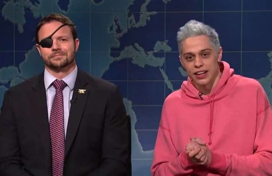 #ICYMI Pete Davidson's Apology to a Veteran is Everything!!