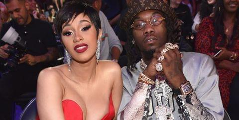 Cardi B Calls It Off with Offset