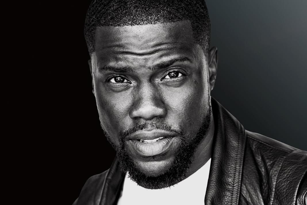 It's Official: Actor and Comedian Kevin Hart Will Host the 2019 Oscars