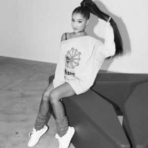 Ariana Grande Teases ANOTHER Relationship Song Coming Soon!