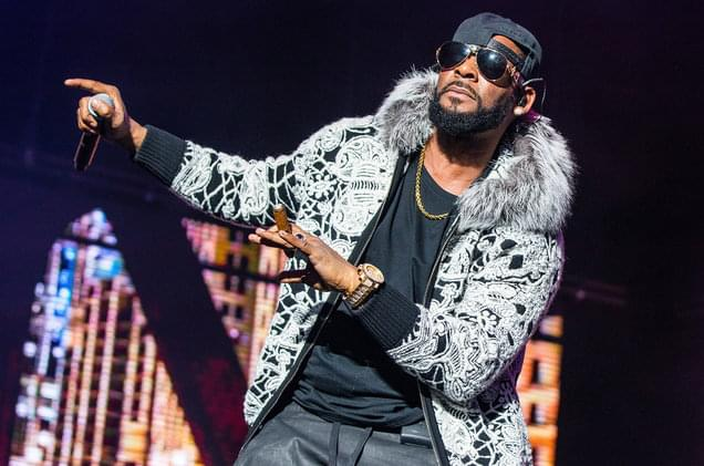Why the Public Will Not Hear New Music from R.Kelly