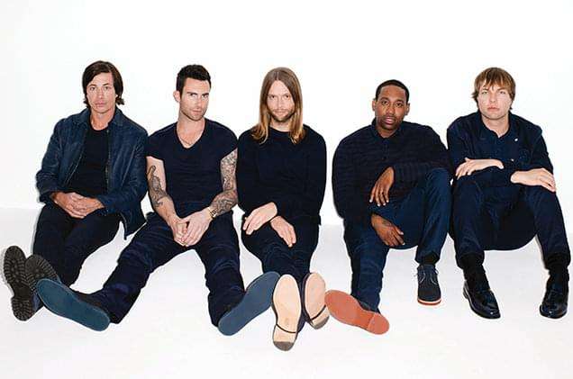 Maroon 5 To Headline Super Bowl Halftime Show Featuring Travis Scott and Big Boi