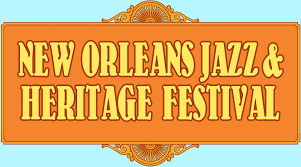 New Orleans Jazz & Heritage Festival Reveals 2019 Lineup