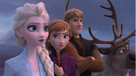 Disney Releases First Look at 'Frozen 2' [WATCH]