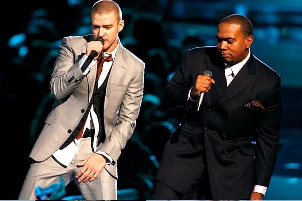 Justin Timberlake Teases New Music With Timbaland