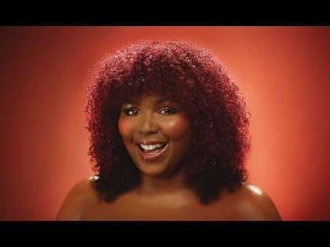 Lizzo Poses for Playboy