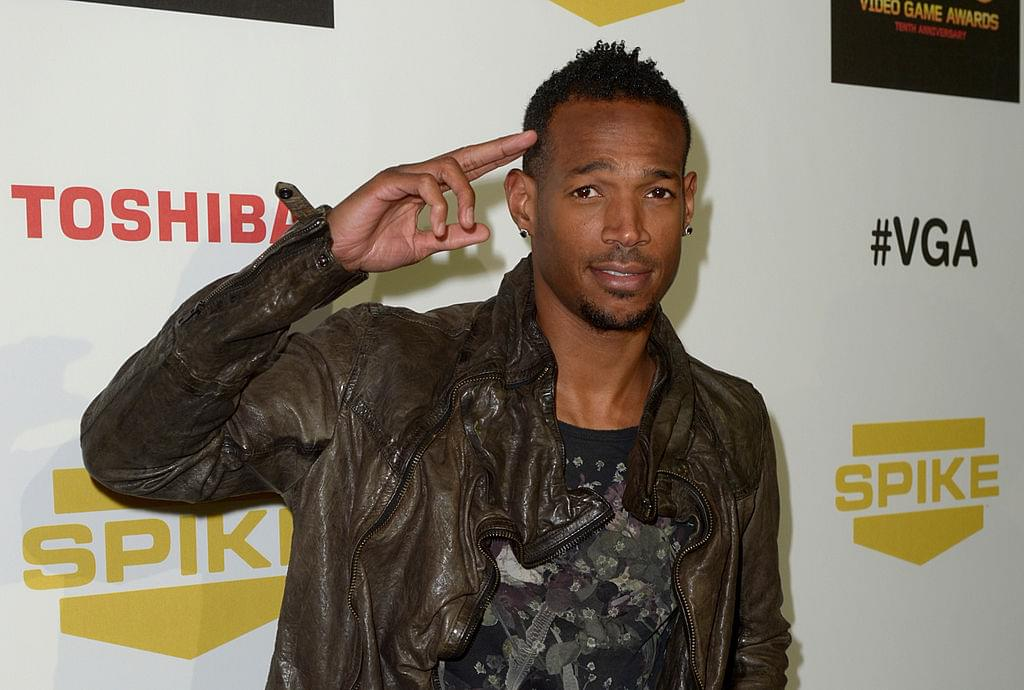 """Marlon Wayans wants to see """"brothers on dragons"""" in GOT"""