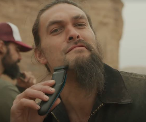 Jason Momoa Sparks Panic By Shaving Off His Beard