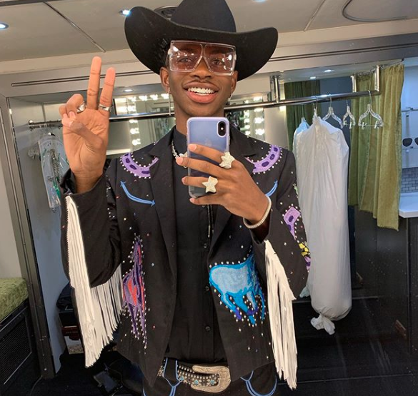 """The Video for """"Old Town Road"""" Is Great, And It Features . . . Chris Rock?"""