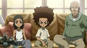 It's Official: The Boondocks are Back!