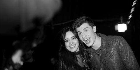 Shawn Mendes and Camila Cabello Tease New Collaboration