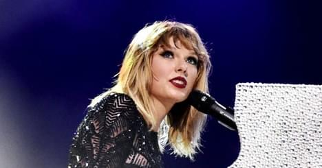 Taylor Swift will be Dropping a 'Cats' Announcement for This Friday