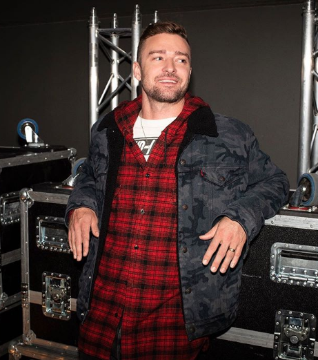 Justin Timberlake Teases Possible Collaboration With Lizzo