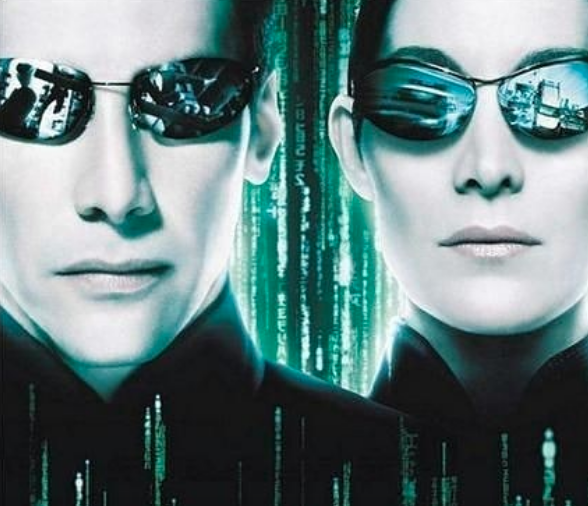 """Keanu Reeves Is Doing Another """"Matrix"""" Movie"""
