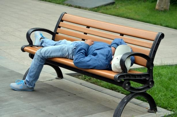 A New Study Says You Should Take Naps for the Sake of Your Health