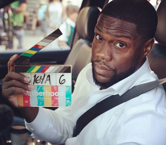 Kevin Hart is out of the hospital, in rehab facility following car crash