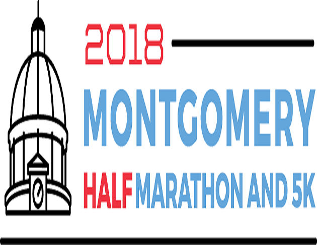 Join Us for the 2018 Montgomery Half Marathon and 5k