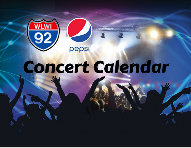 Check out Our Concert Calendar for Alabama Shows and More
