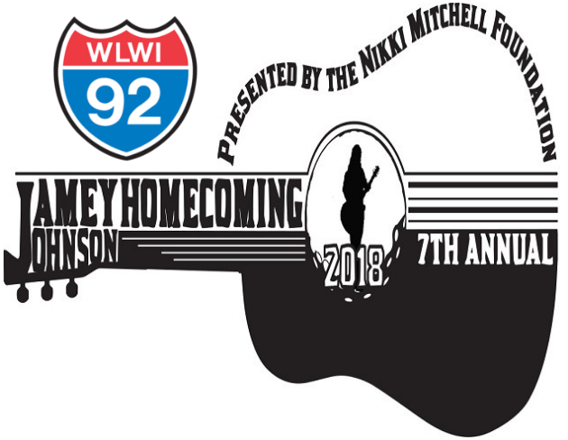 Stars Coming out to Play for 7th Annual Jamey Johnson Homecoming Concert