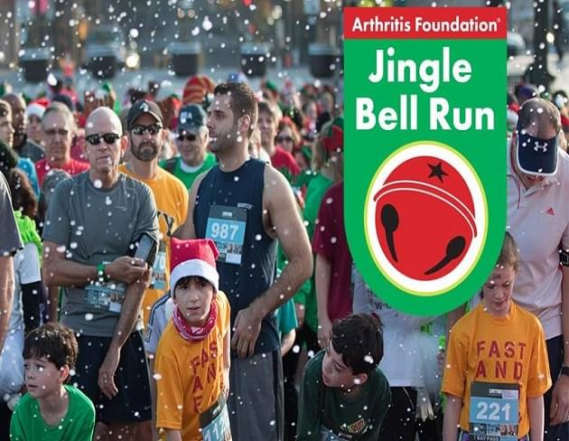 Register Now for the Montgomery Jingle Bell Run 2018