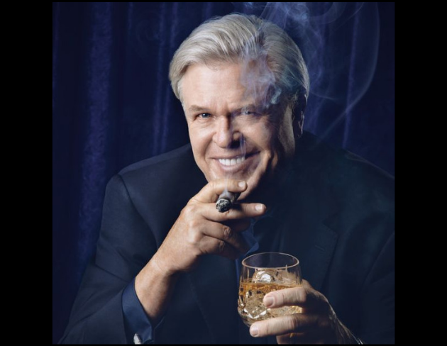 Ron White Calls to Promote Valentine's Show in Montgomery