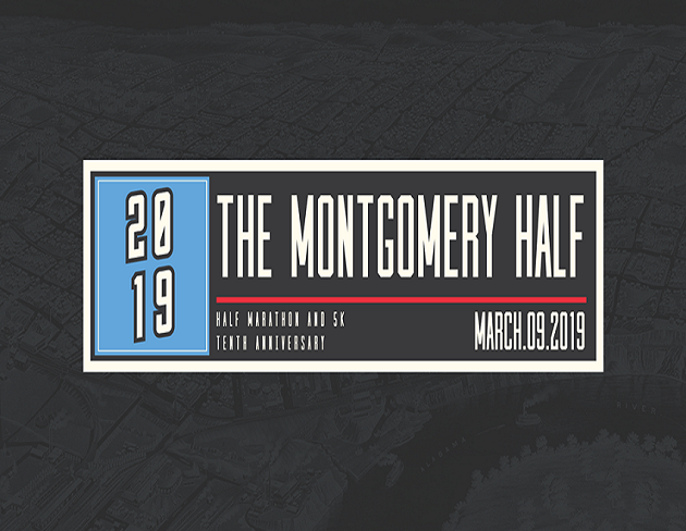Why You Should Run the Montgomery Half Marathon or 5K