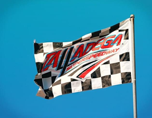 Talladega Superspeedway Transformation and Spring Race Update [AUDIO]