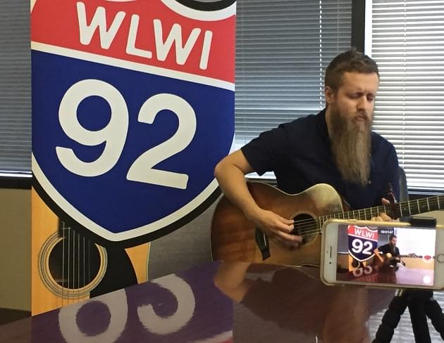 I-92 Up Close and Country: Dylan Jakobsen
