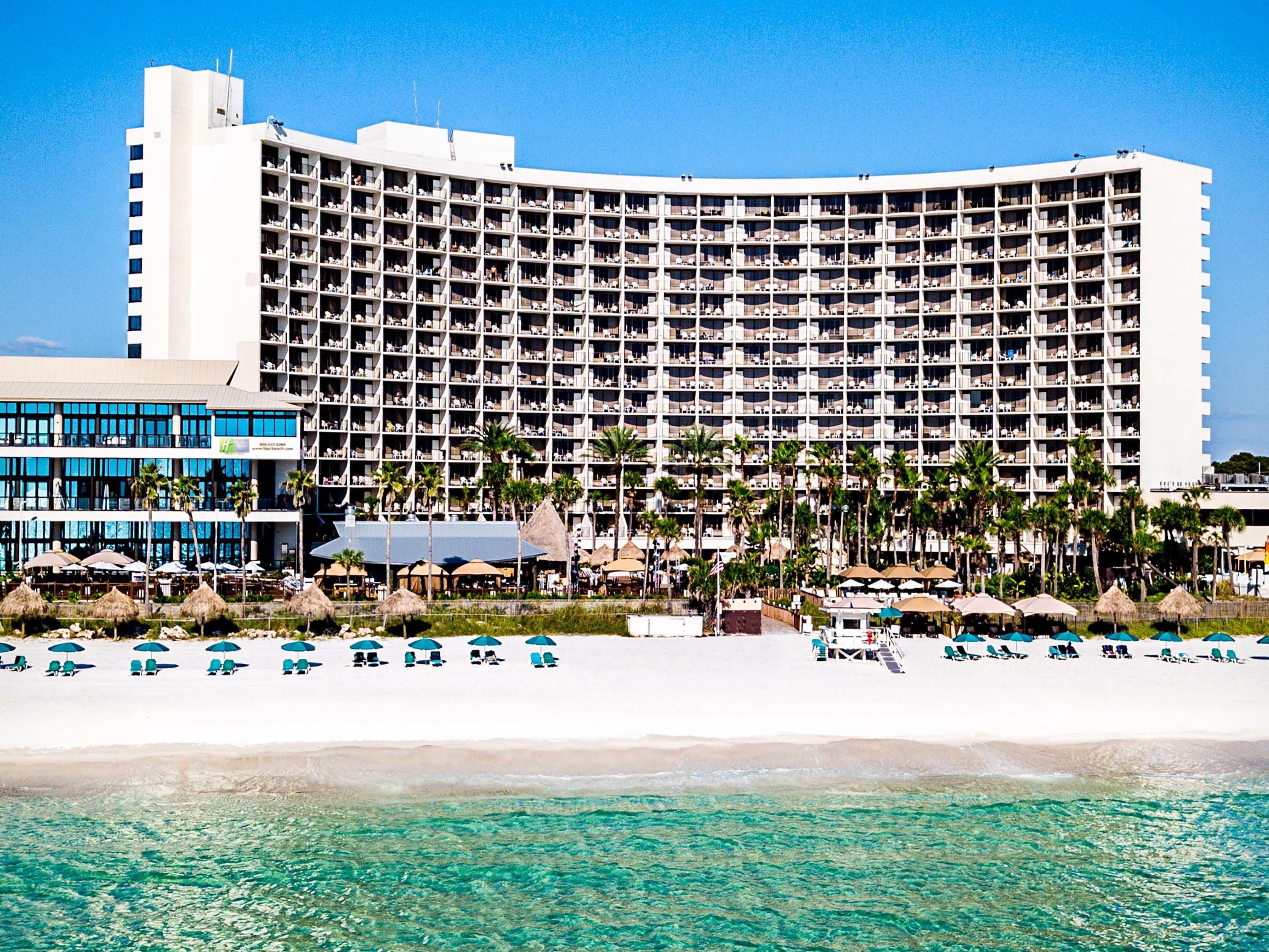 REGISTER TO QUALIFY TO WIN A BEACH TRIP GETAWAY!