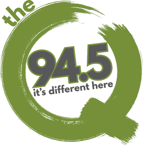 it's different here | The Q 94 5
