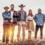 Flatland Cavalry at Dosey Doe