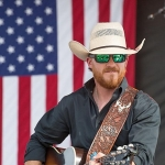 Cody Johnson Hometown Throwdown