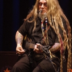 David Allan Coe at Dosey Doe