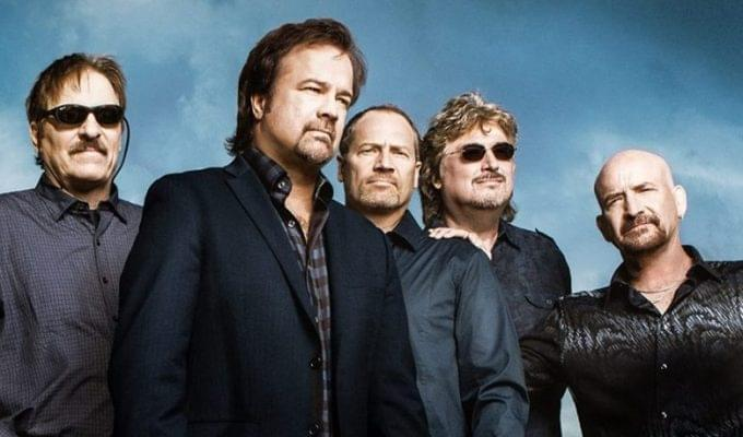 Restless Heart at Dosey Doe